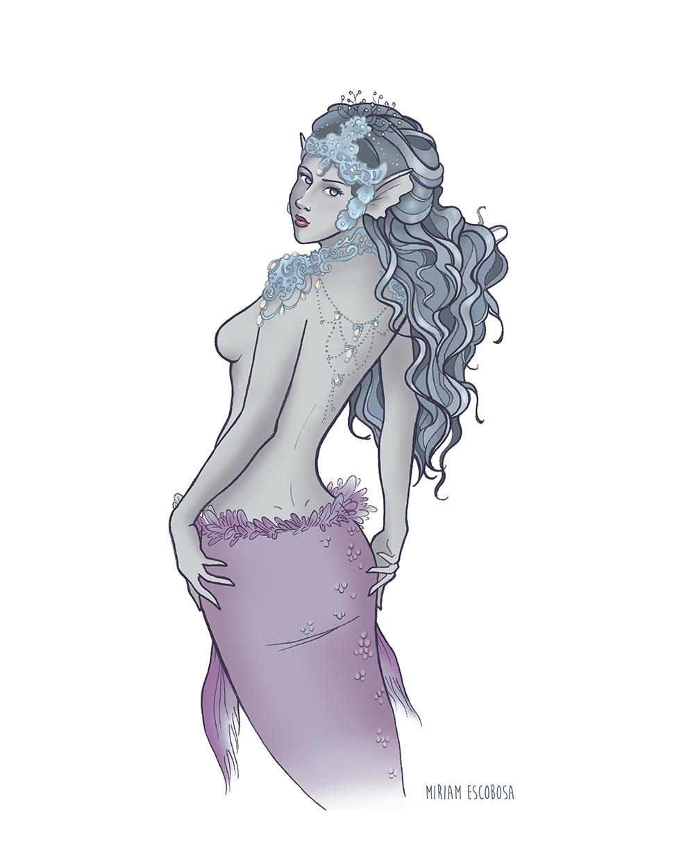 mermay 2018 mermaid